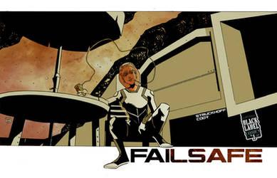 FAILSAFE teaser by IanStruckhoff
