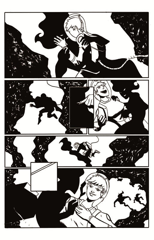 FAILSAFE - Page 17 Inks by IanStruckhoff