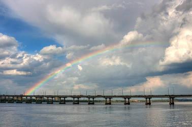 rainbow by rainbowboo