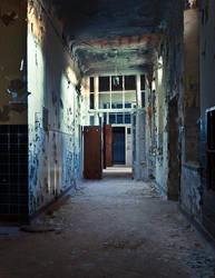 The corridor by 2refocus