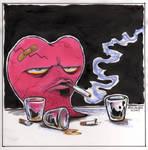 Broken Heart by Phraggle