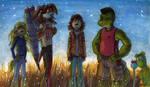 Twilight Foof by Phraggle