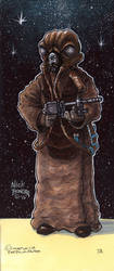 Zuckuss by Phraggle