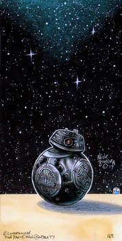 BB-9E by Phraggle