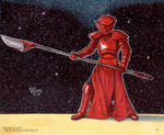 Elite Praetorian Guard ( Sixth Guard ) by Phraggle