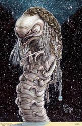 Lady Proxima by Phraggle