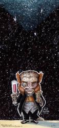 Dobbu Scay by Phraggle