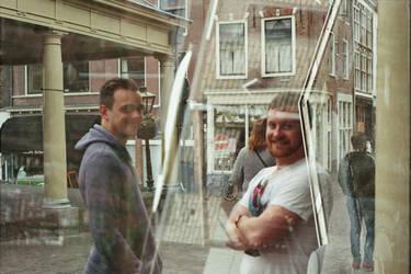 Wilde Camera Leiden #001-09 by dutchsteammachine