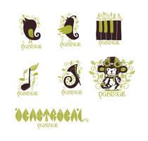 Ocastrical Logo Alt. by BountyList