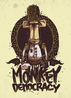 Monkey Democracy by BountyList