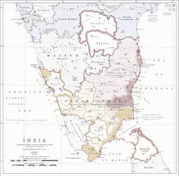MotF 136: The Eastern Kingdom by Upvoteanthology