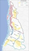 Cascadian Ecoregion by Upvoteanthology