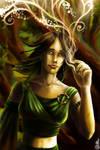 Alcali by DavinArfel