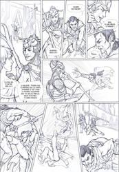 Le cycle de Wen - page 5 by DavinArfel