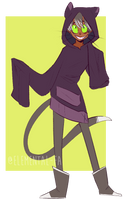Commission-DoomSweater89 by Elemental-FA