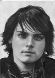 Gerard Arthur Way by AuroraMist