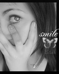 Smile by AuroraMist