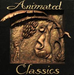 Animated Classics by MumboJumbo
