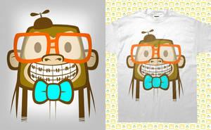 Geek by monned