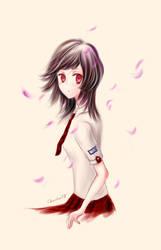 my school uniform by chauchan