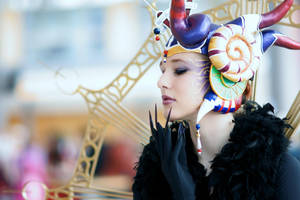 Edea - Final Fantasy VIII by lokinst