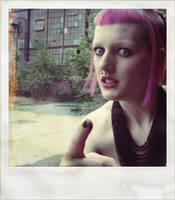 Punk Polaroid 6 by Poet168