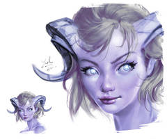 Yrel by krysdecker