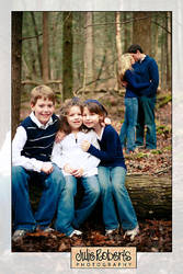 norton family 386 by Juliephotography