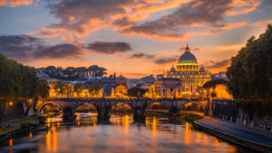 Rome by StefanPrech