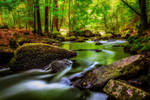 Mystic River by StefanPrech