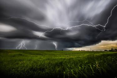 Electricity by StefanPrech