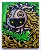 Jungle Spirit 2 by mtomsky