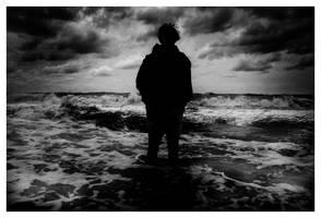 storm by DeprivedMonk