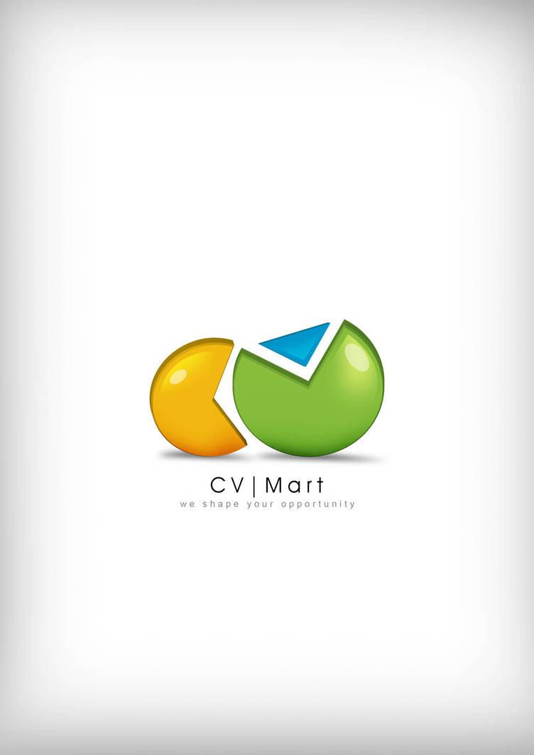CV-MART by batetooz