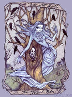 Who put Bella in the Wych-Elm? by Noxfae