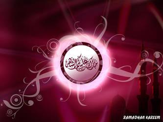 Ramadhan by mustange