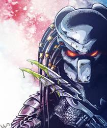Predator by Endless-Ness