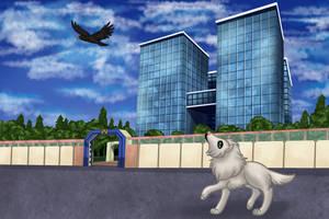 Deku's PotA Prompt 3 by EventideCreatures