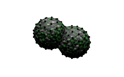 Cage Balls Render by Aikos66