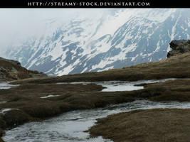 Montain-stock streamy by streamy-stock