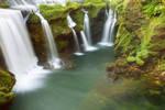 traun fall by photoplace