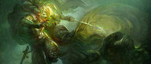 Interview: Ruan Jia by CGCookie