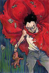 Tetsuo by Le-Sushi