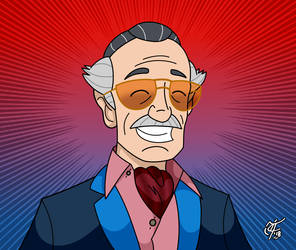 Excelsior! by UncleScooter