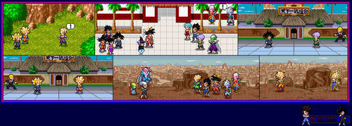 Dragon Ball El Origen Del Lssj3 Parte 2 by naickmer