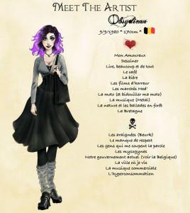 Obsydienn's Profile Picture