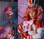 Anime North 2013: Masquerade Green Room: Entry 16 by Henrickson