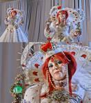 Anime North 2013: Masquerade Green Room: Entry 69b by Henrickson