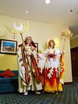 Costume-Con 32 - Toronto 2014: Sample shot 1 by Henrickson