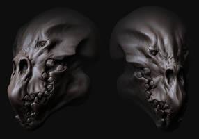 Head render by panick